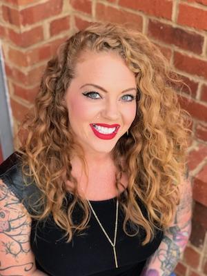 Lauren Hux